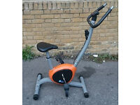 BODY PARTNER Exercise Bike BC-1430 In Excellent Condition