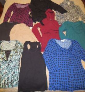 Maternity Tops & Blouses - Size S & M