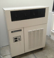 Air Climatise a l'eau / Water cool AC unit Air conditioner