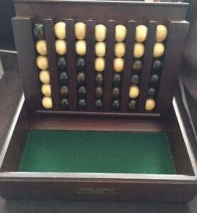 Selling: Vintage Wooden Game - Captain's Mistress