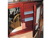 Miller Bathroom Cabinet