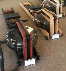 WaterRower rowing machine - As seen on House of Cards