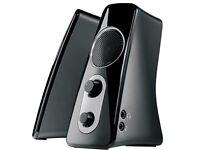 Logitech Z523 Wired Speakers & Subwoofer