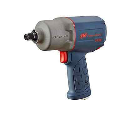 New Ingersoll Rand 2235Timax 1 2  Drive Air Impact Wrench See Photos
