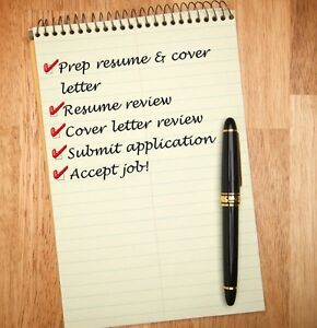 Affordable résumé review / writing / job preparation Kitchener / Waterloo Kitchener Area image 1