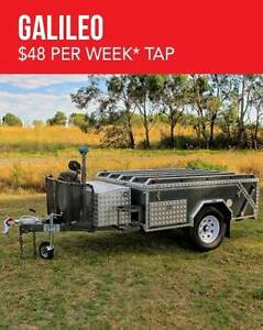 Mars Galileo Camper Trailer Ex Demo Parramatta Parramatta Area Preview