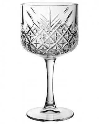 Timeless Vintage Gin Cocktail Glasses 19.25oz (55cl) **choose 2/4/6/12**