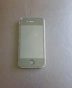 Unlocked iPhone4 16GB with charger in excellent condition