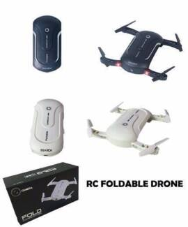 Fold able Pocket Drone  wifi Camera : Great Christmas Gift Toy