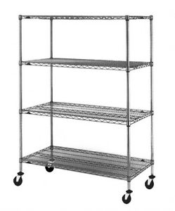USED INDUSTRIAL SHELVING UNITS. 50% OFF NEW. EXCELLENT CONDITION Kitchener / Waterloo Kitchener Area image 7
