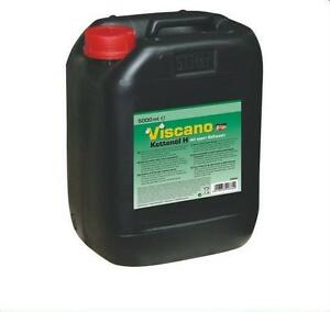 Viscano bio aceite cadena 5l motosierra para sierra - Aceite cadena motosierra ...