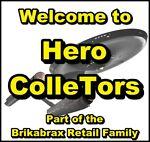 HeroColleTors