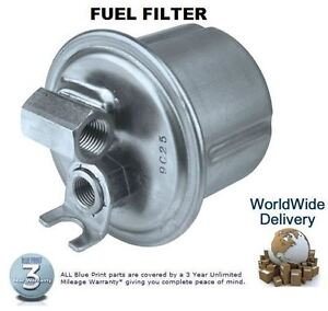 for honda accord 4ws concerto 2 0 2 2 rover 216 416 1990 new fuel filter ebay. Black Bedroom Furniture Sets. Home Design Ideas