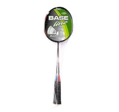 Badminton Rackets Set For 2 Players Rackets & Shuttlecock