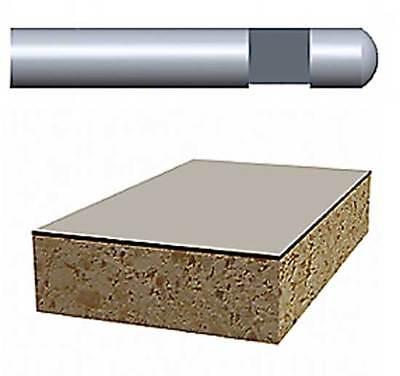 Bosch 85285 14 Solid Carbide Flush Trimmer Router Bit