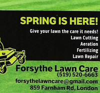 SPRING SPECIAL! SAVE 20% OFF FOR EVERY NEIGHBOUR SIGNED UP!!!