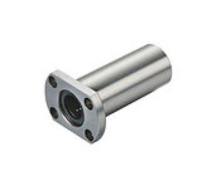 Linearlager lang  Lmh-16-Luu Flanschlager halbrund für 16 mm Welle (16 Mm Lineare Lager)