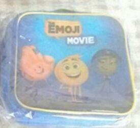 Emoji Movie Lunch Bag