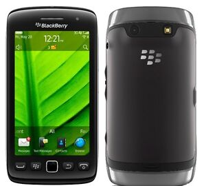 BLACKBERRY TORCH 9860 WITH TELUS EXCELLENT COND