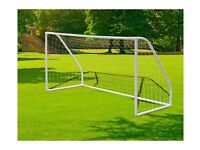 PVC 8ft x 4ft Football Goal 549.