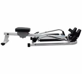 Pro Fitness Dual Handled Hydraulic Rowing Machine 519.