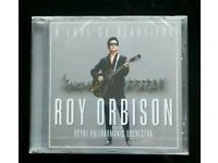 ROY ORBISON ( A LOVE SO BEAUTIFUL )