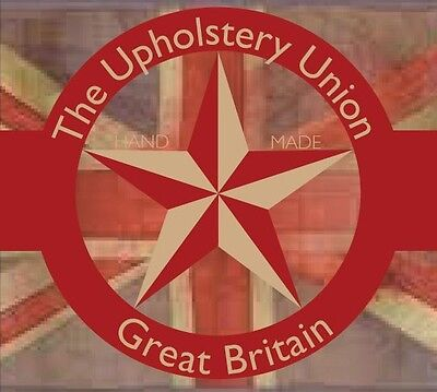 The Upholstery Union