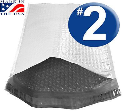 другие конверты Size #2 8.5x11 Poly