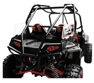 Dragon Fire - Back Bones - Polaris RZR 800 & 900