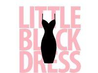 Little black dress detox/weightloss programme