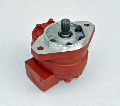At74412 Hydraulic Pump Fits John Deere 555 555b