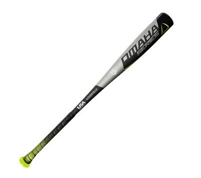 2018 Louisville Slugger Omaha 518 USA Approved Baseball Bat WTLUBO518B1029 29/19
