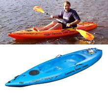 All Your Kayaking Needs are at Canoeing Down Under Bayswater Bayswater Area Preview