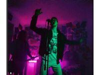Seeking band members (Dream Grunge/Alternative Indie)