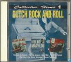 cd - Various - Dutch Rock And Roll - Collector Items 1