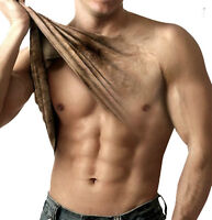 Waxing for Men - Brazilian & Full Body - In Home Spa