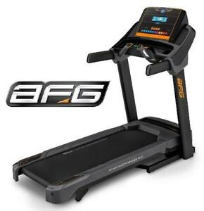 NEW AFG FITNESS 3.3AT TREADMILL HTM1075-01 125144829