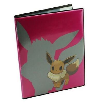 Ultra Pro Pokemon Eevee 9-Pocket Binder (UP85992) New Binder (Album) MTG TD2