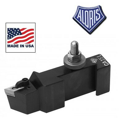 Aloris Axa-115 Profiling Tool Holder One