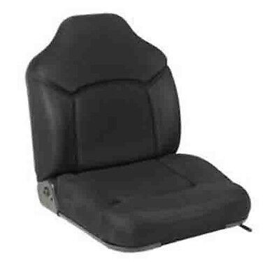 Michigan Forklift Seat Cat Mitsubishihyster Clark 22.75x19.5x19.5-cloth