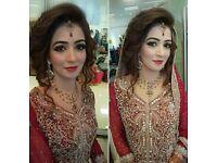 Makeup & Hair Artist
