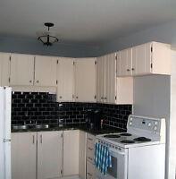 3 bedroom house - available Oct. 1