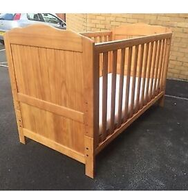 Mothercare Aylesbury cot bed