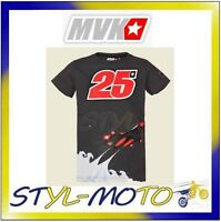 T-shirt Maglia Ragazzo Ufficiale 2017 Maverick Vinales Mvk25 Moto Gp Tg 1/3 -  - ebay.it
