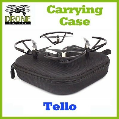 Brand New Carrying Case for Ryze / DJI Tello Drone! - Drone Valley Product