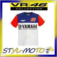 T-shirt Maglia Da Bimbo Ufficiale 2017 Maverick Vinales Mvk25 Moto Gp Tg 3/4 - bimbo - ebay.it