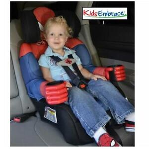 NEW SPIDERMAN COMBINATION BOOSTER 30.01.SPD 245693896 KIDS EMBRACE FRIENDSHIP BABY CAR SEAT