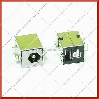 DC JACK POWER PJ032 1.65mm COMPAQ HP Business Notebook: NX5000 NC6220 (Compaq Nx5000 Business Notebook)