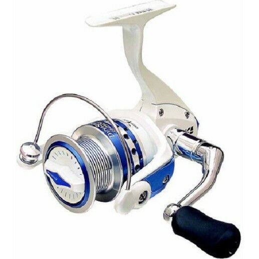 Tica Dynaspin GH Series 1500-4000 Spinning Reels