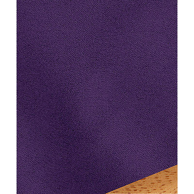 Microsuede Purple Full Futon Cover 289